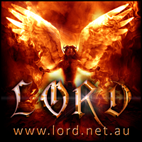 dbb98003041 LORD – Heavy Metal from Australia