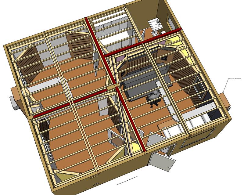Excellent John Sayers Recording Studio Design Forum View Topic Sls Largest Home Design Picture Inspirations Pitcheantrous