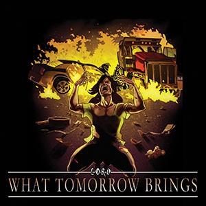 What Tomorrow Brings