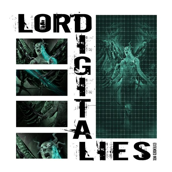 Digital Lies (Extended)