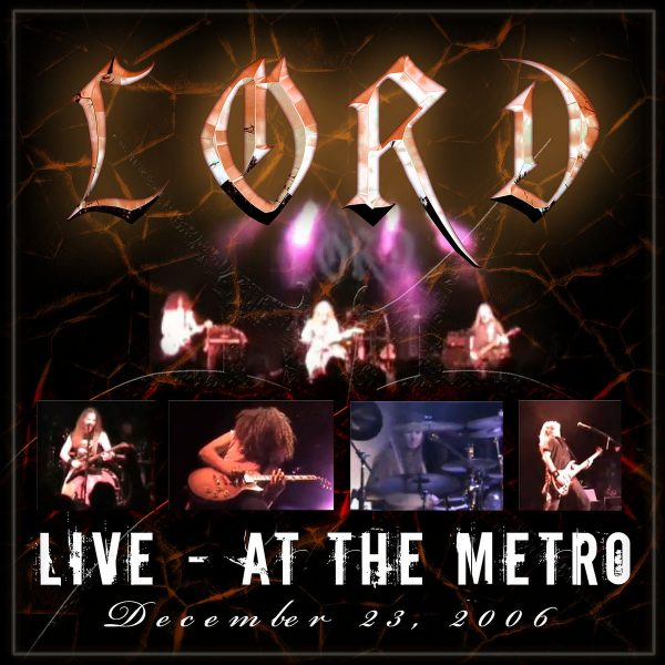 Live at the Metro