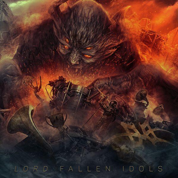 Fallen Idols, 2019